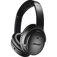 Наушники Bose QuietComfort 35 II Black (Чёрный)