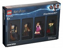 Конструктор LEGO Harry Potter 5005254 Коллекция минифигурок